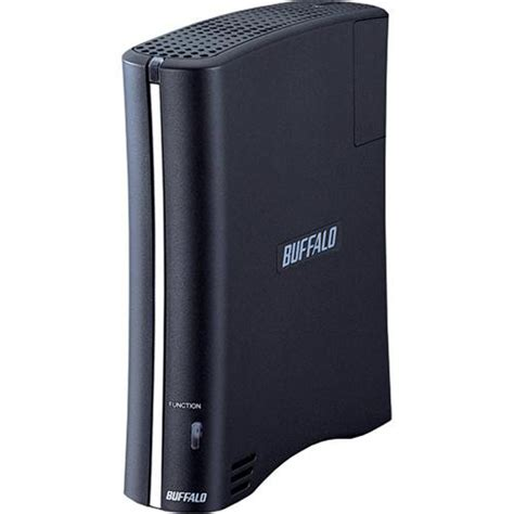 External Disk Buffalo 500gb buffalo 1tb linkstation live ls chl network drive