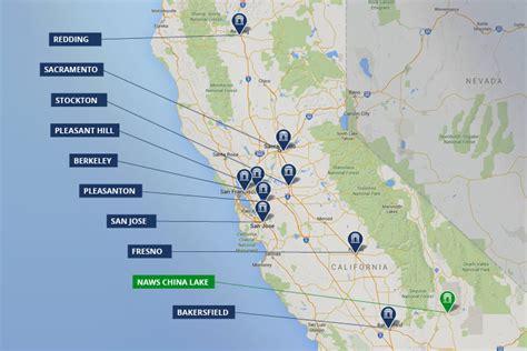 northern california kaiser map kaiser permanente locations in san francisco practice