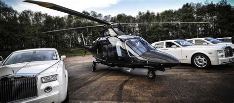 Small Limo Hire by Herts Helicopter Hire Vip Service Herts Limos Best