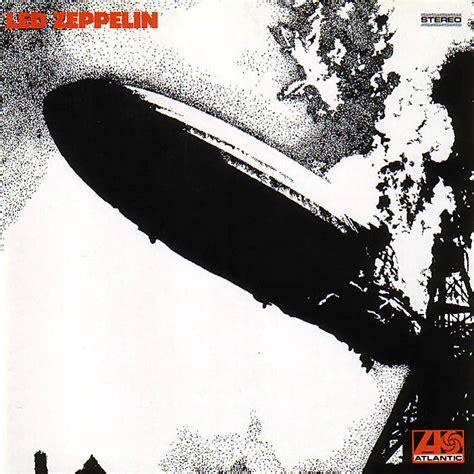 led zeppelin led zeppelin i letras y taringa