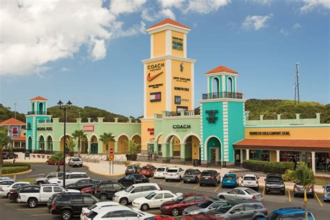Kitchen Collection Smithfield Nc Puerto Rico Premium Outlets Outlet Mall In Puerto Rico