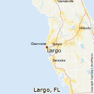 map of florida largo best places to live in largo florida