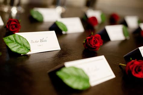 red rose themes com red rose theme escort cards afloral com wedding blog