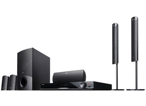 sony dz640 5 1ch dvd home theatre system big ed
