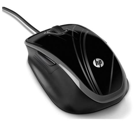 Optical Mouse Hp hp br376aa optical mouse deals pc world