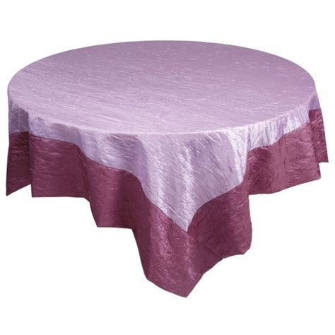 Decorative Table Cloths Light Decorative Tablecloths Quot Crushed Silk Quot Hd Home