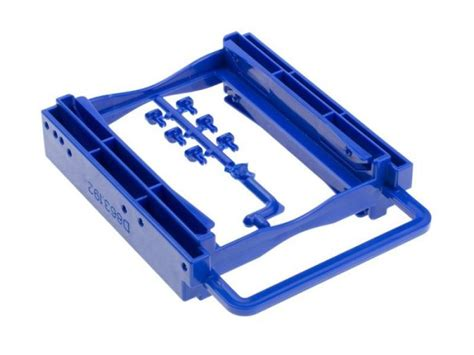 Mginternal Ssd Mounting Bracket Kit 25 Inch To 35 Inch Orico T1310 neon dual 25 inch ssdhdd screwless adapter mounting kit in celbridge kildare from