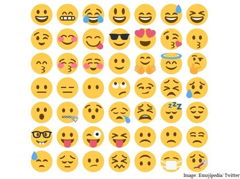 twitter emoticons twitter adds support for new emojis including racially