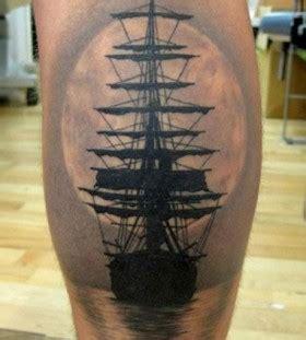 1982 tattoo designs black ship s ornaments