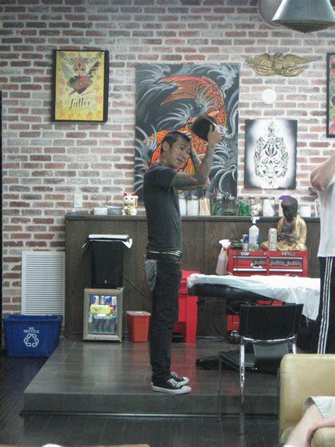 yoji harada tattoos yoji harada