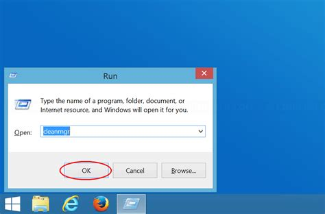 free up disk space with disk cleanup linglom