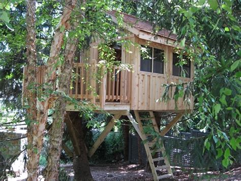 tree house plans 8 x 12 rectangular treehouse plan standard treehouse plans attachment hardware