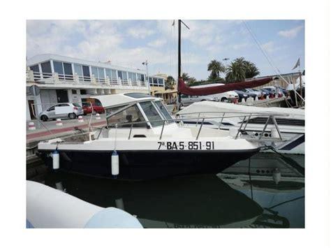 650 cabin fish 650 cabin fish in barcellona barche a motore usate