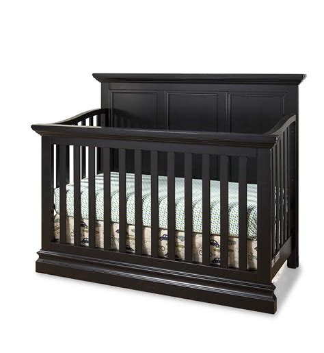 Westwood Convertible Crib Westwood Design Pine Ridge Convertible Crib And Chest Black N Cribs