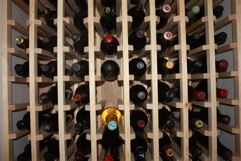 how to make a wine rack in a cabinet wine rack plans necessary criteria in woodoperating