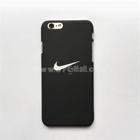 Iphone 6 6s Plus Nike Color Mix Hardcase Cover Casing nike swoosh classical back cover cases for iphone 6 6s iphone 6 6s plus iphone 7 8