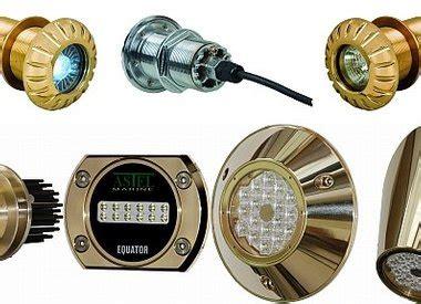 illuminazione subacquea proiettori di navigazione illuminazione subacquea
