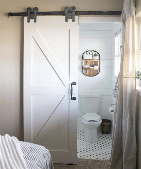 barn door ideas for bathroom best 25 sliding door coverings ideas on