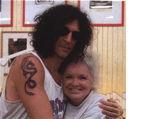 howard stern tattoo national shop of the month artist shanghai kate is