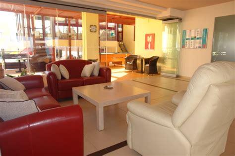 couch hotel lobby couch golden bay hotel gournes heraklion crete
