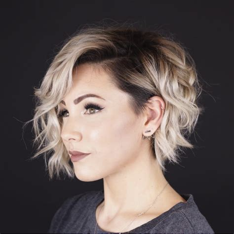 eight stylish short haircuts for women to try this year