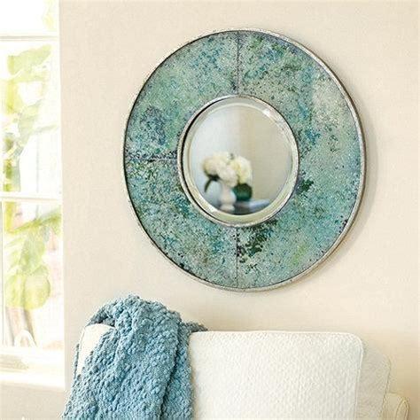 ballard design mirrors verdigris glass mirror ballard designs