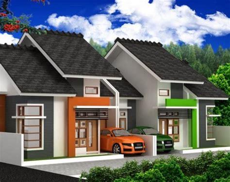 desain rumah minimalis modern 1 dan 2 lantai 2017 urumahminimalis