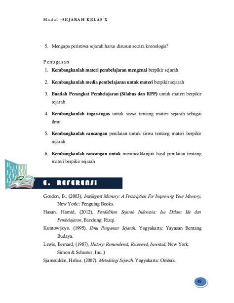 Elite Dalam Perspektif Sejarah Sartono Kartodirdjo 1 modul peminatan sudrajat s
