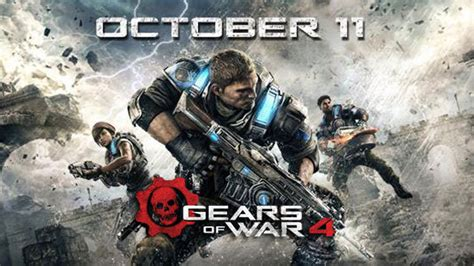 multiplayer console war gears of war 4 preview new multiplayer modes revealed