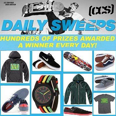 Ccs Sweepstakes - ccs daily sweepstakes sweepstakesbible