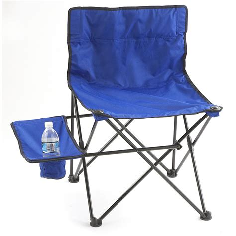 Softball Chair by Mac Sports Elite Chair With Side Table 155750