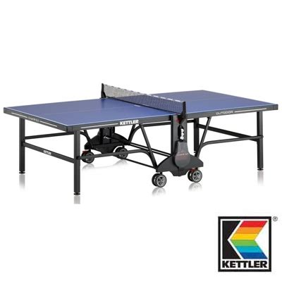 kettler ping pong table parts f g bradley s ping pong tables kettler ch 5 0 institutional tournament outdoor table