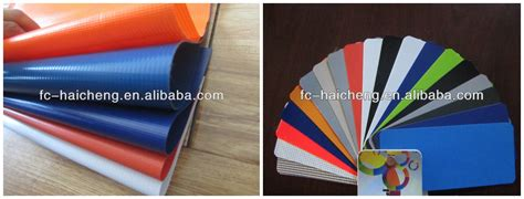 curtain side material cer tent shelter pvc vinyl coated fabric awning
