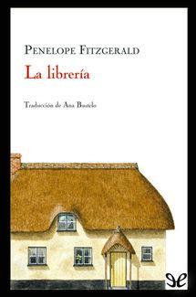 libreria gratis pdf la librer 237 a de penelope fitzgerald en pdf mobi y epub