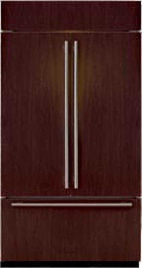 sub zero 42 door sub zero bi42ufd 42 inch built in door refrigerator