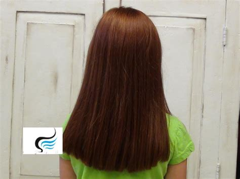 how to trim sides and back of hair layer cut hair photos back side how to cut layers on long