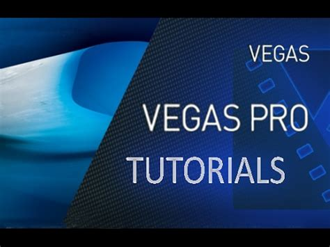 kumpulan tutorial vegas pro vegas pro 14 how to zoom in and out your clips picture