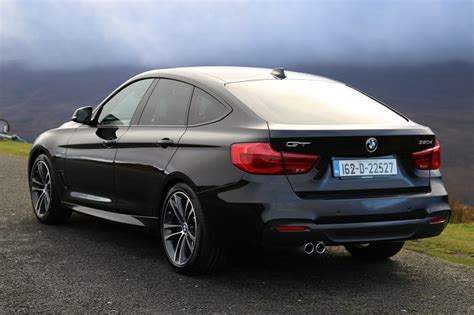 Bmw Gt Series by Bmw 3 Series Gt Review Carzone New Car Review