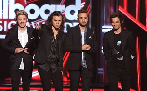 one direction members confirm break planned for some one direction will take break but not split confirm