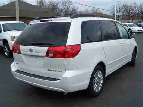 automobile air conditioning repair 2009 toyota sienna seat position control purchase used 2009 toyota sienna xle loaded in poplar bluff missouri united states