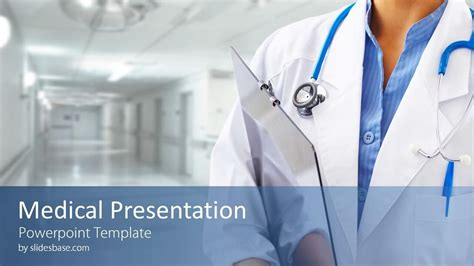 doctor who powerpoint template doctor of medicine powerpoint template slidesbase