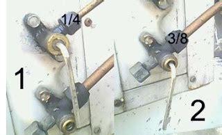 Mesin Vakum Ac cara mengisi freon ac tunas baru teknik