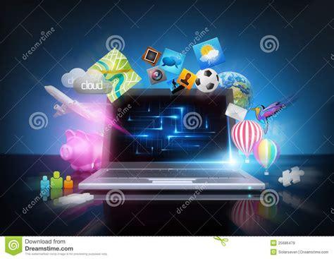Imagenes Libres Tecnologia   tecnolog 237 a moderna im 225 genes de archivo libres de regal 237 as