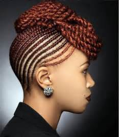 braided pin up hairstyle for black best 25 black braided hairstyles ideas on pinterest