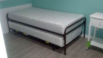 pop up trundle bed frames beijingef
