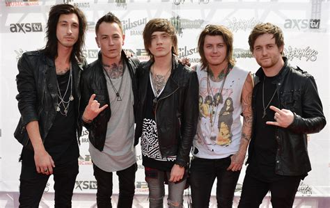 ben bruce and denis stoff photos photos zimbio