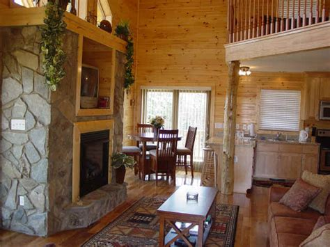 cabins vacation rentals range views boone blowing