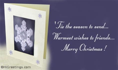 send ecards business formal  warm    wishes