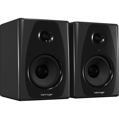 Speaker Aktif Monitor Behringer Studio 50 Usb Original behringer studio 50usb 150w 5 quot usb studio studio 50usb