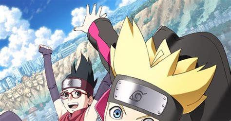 boruto jump festa naruto news anime de boruto 233 anunciado na jump festa